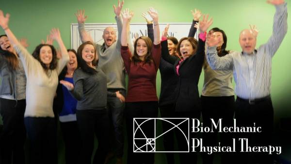 BioMechanic Physical therapy Group
